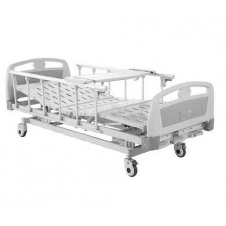 تخت برقی بیمارستانی و منزل برقی دو شکن و 3 شکن