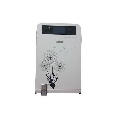 دستگاه تصفیه هوا و تولید یون منفی Aplx