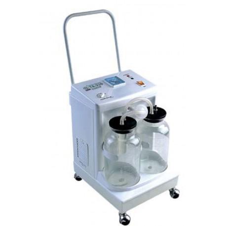 انوع دستگاه ساکشن پزشکی بیمارستانی و پرتابل