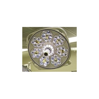 چراغ اتاق عمل جراحی سیالیتیکی LED