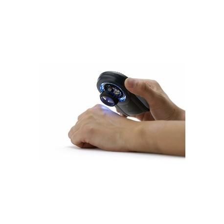 انواع دستگاه درماتوسکوپ و تشخیص ملانوم