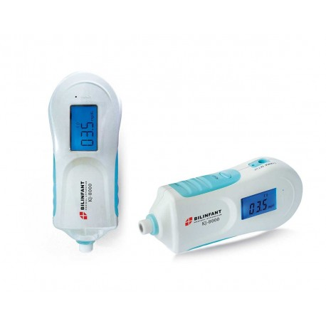 دستگاه سنجش بیلی روبین متر یا تست زردی نوزاد