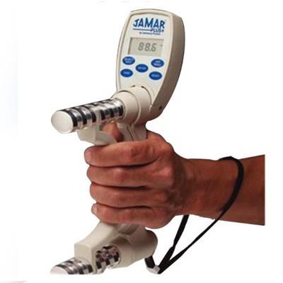 دستگاه اندازه گیری قدرت دست و انگشت دیجیتالی پزشکی یا دینامومتر