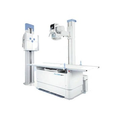 دستگاه رادیولوژی دیجیتال تصویربرداری پزشکی