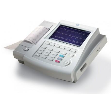 دستگاه الکتروکاردیوگراف یا نوار قلب یا ECG