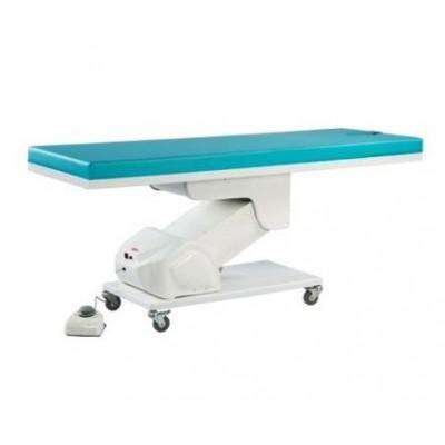 تخت زیبایی پوست مو لیزر ماساژ پزشکی و زیبایی GP124