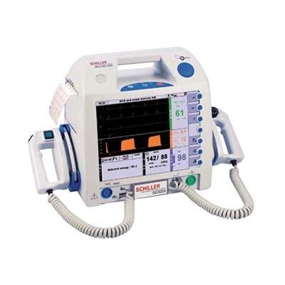 انواع دستگاه الکتروشوک مغزی و قلبی