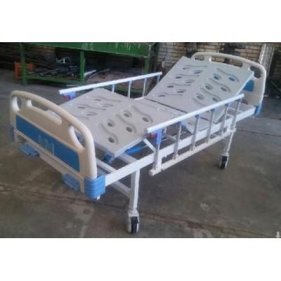 تخت سه شکن دستی مکانیکی با رویه ABS